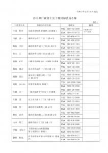 【210210】丁種封印会員名簿  会のサムネイル