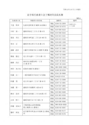 【211001】丁種封印会員名簿のサムネイル